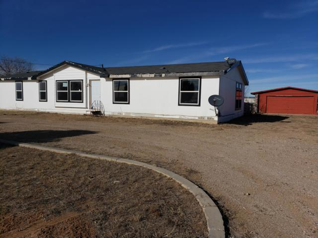 12 Toledo Avenue, Moriarty, NM 87035 (MLS #934841) :: The Stratmoen & Mesch Team