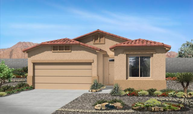 1441 Terrazas Court, Los Lunas, NM 87031 (MLS #934844) :: Campbell & Campbell Real Estate Services