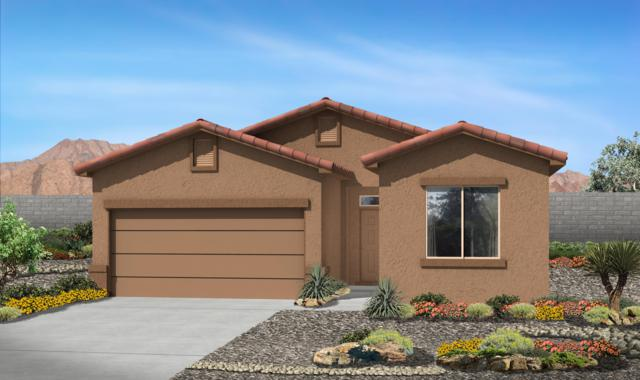 1477 Terrazas Court, Los Lunas, NM 87031 (MLS #934934) :: Campbell & Campbell Real Estate Services