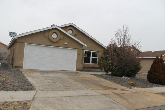 9701 Atrisco Ranch Road SW, Albuquerque, NM 87121 (MLS #935005) :: Campbell & Campbell Real Estate Services