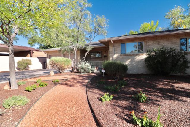 906 Laurel Drive SE, Albuquerque, NM 87108 (MLS #935006) :: The Stratmoen & Mesch Team