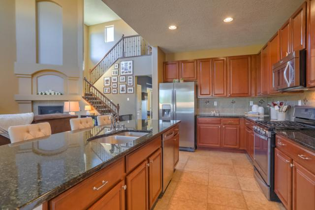 9608 Monolith Drive NW, Albuquerque, NM 87114 (MLS #935012) :: The Bigelow Team / Realty One of New Mexico
