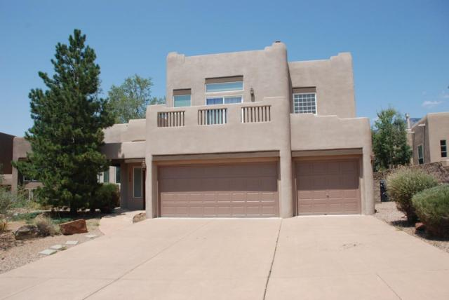 12605 Calle Del Oso Place NE, Albuquerque, NM 87111 (MLS #935026) :: The Bigelow Team / Realty One of New Mexico