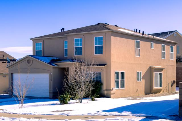 1518 Sierra Norte Loop, Rio Rancho, NM 87144 (MLS #935069) :: Campbell & Campbell Real Estate Services