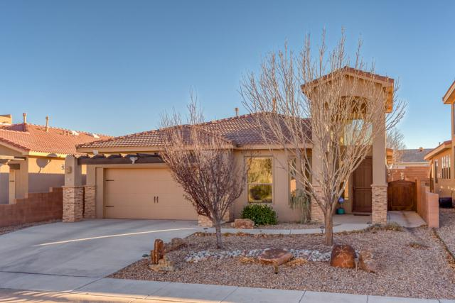 1148 San Augustin Drive, Bernalillo, NM 87004 (MLS #935091) :: Campbell & Campbell Real Estate Services