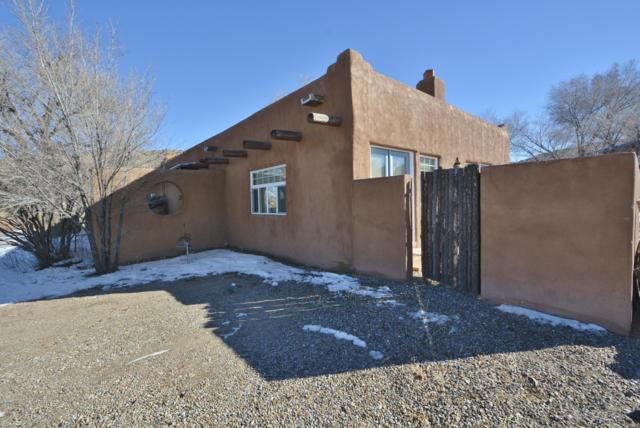 4 State Highway 165, Placitas, NM 87043 (MLS #935094) :: Campbell & Campbell Real Estate Services