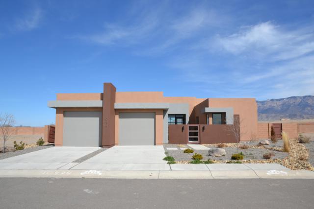 10434 Amara Vista Court NE, Albuquerque, NM 87113 (MLS #935110) :: Silesha & Company