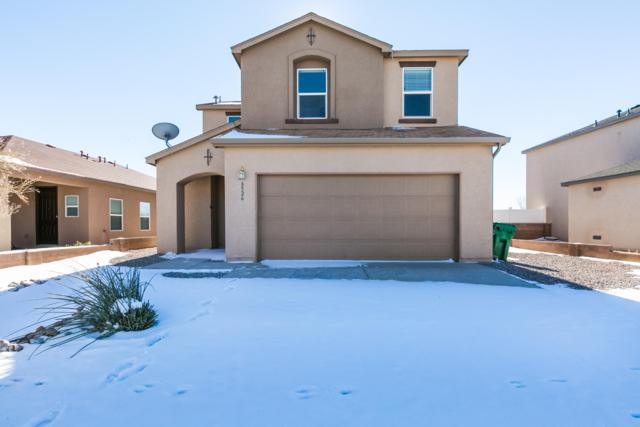 6526 Shiprock Court NE, Rio Rancho, NM 87144 (MLS #935184) :: The Bigelow Team / Realty One of New Mexico
