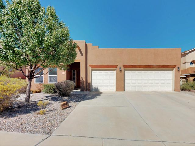 7143 Glyndon Trail NW, Albuquerque, NM 87114 (MLS #935205) :: The Bigelow Team / Realty One of New Mexico