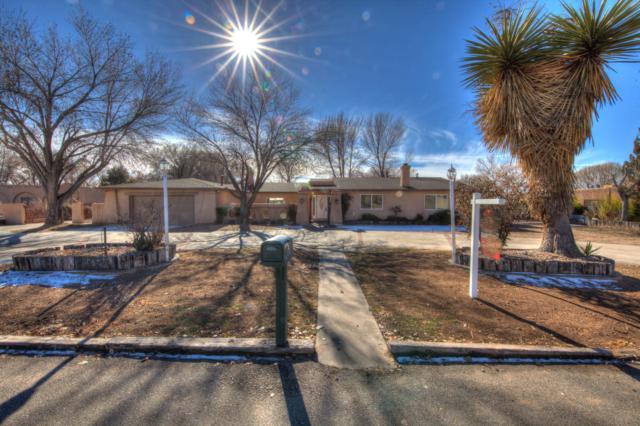 2024 Calle Pajaro Azul NW, Albuquerque, NM 87120 (MLS #935250) :: Campbell & Campbell Real Estate Services