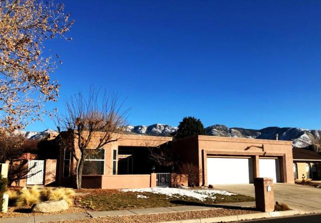 5812 Royal Oak Drive NE, Albuquerque, NM 87111 (MLS #935261) :: The Bigelow Team / Realty One of New Mexico