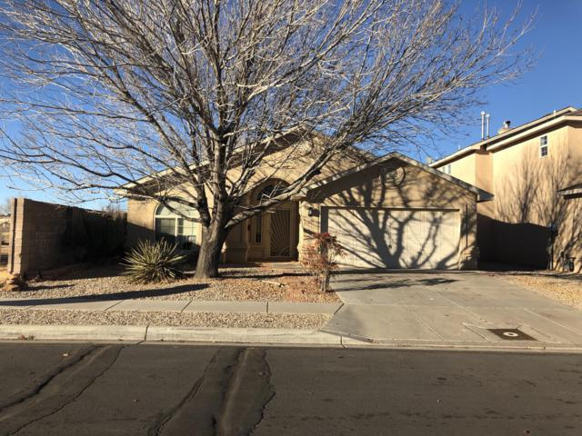 6723 Valle Verde Road NW, Albuquerque, NM 87114 (MLS #935265) :: The Bigelow Team / Realty One of New Mexico