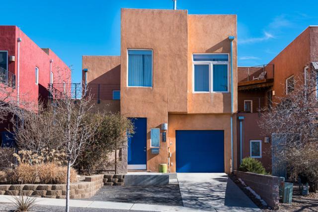 412 Cedar Street NE, Albuquerque, NM 87106 (MLS #935271) :: Campbell & Campbell Real Estate Services