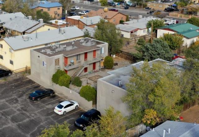 436 Utah Street, Albuquerque, NM 87108 (MLS #935295) :: Campbell & Campbell Real Estate Services