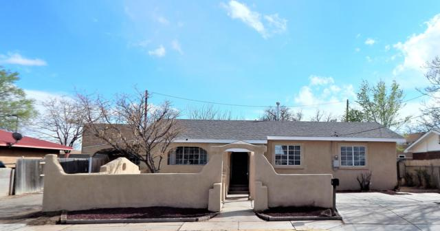 643 Coronado Street NE, Los Lunas, NM 87031 (MLS #935301) :: Campbell & Campbell Real Estate Services