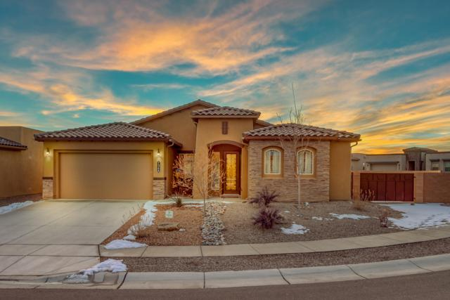 7348 Tree Line Avenue NW, Albuquerque, NM 87114 (MLS #935362) :: The Bigelow Team / Realty One of New Mexico