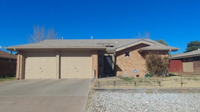 1503 American Way, Alamogordo, NM 88310 (MLS #935380) :: Campbell & Campbell Real Estate Services