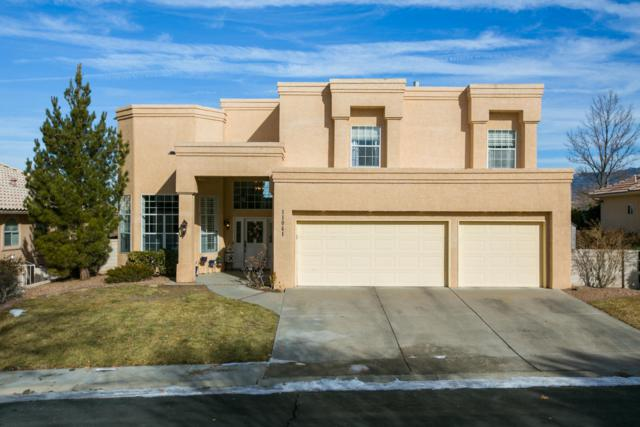 11041 Greenview NE, Albuquerque, NM 87111 (MLS #935395) :: The Bigelow Team / Realty One of New Mexico