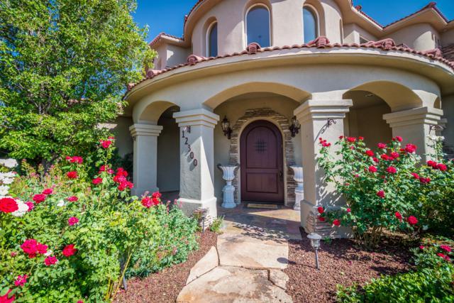 12300 Elena Drive NE, Albuquerque, NM 87122 (MLS #935400) :: Campbell & Campbell Real Estate Services