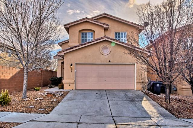 7256 Boxwood Avenue, Albuquerque, NM 87113 (MLS #935421) :: The Bigelow Team / Realty One of New Mexico