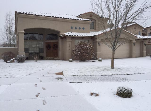 12058 Irish Mist Road NE, Albuquerque, NM 87122 (MLS #935493) :: The Bigelow Team / Realty One of New Mexico