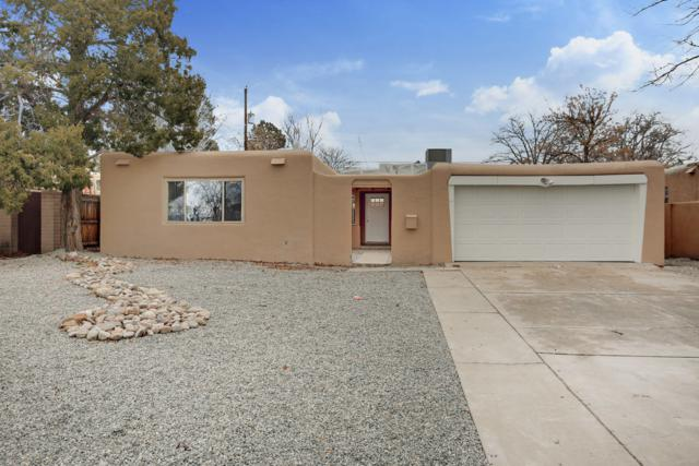 1840 Lester Drive NE, Albuquerque, NM 87112 (MLS #935500) :: Campbell & Campbell Real Estate Services