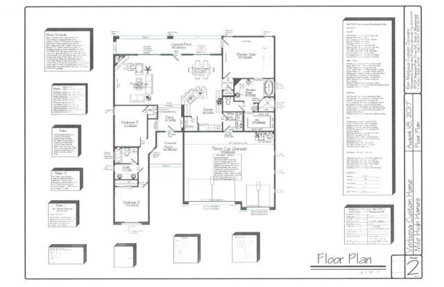 2670 Firewheel Avenue SW, Los Lunas, NM 87031 (MLS #935560) :: Campbell & Campbell Real Estate Services