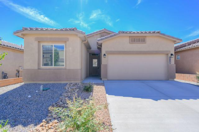 6728 Oro Valley Road NW, Albuquerque, NM 87114 (MLS #935563) :: The Bigelow Team / Realty One of New Mexico