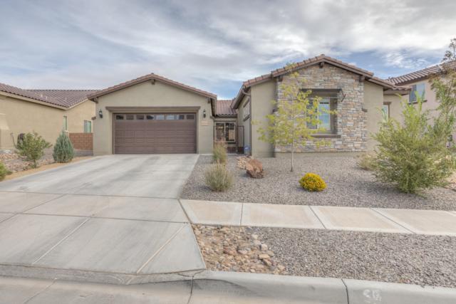 4222 Pico Norte NE, Rio Rancho, NM 87124 (MLS #935579) :: The Bigelow Team / Realty One of New Mexico