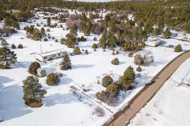 52 Skyland Boulevard, Tijeras, NM 87059 (MLS #935594) :: Campbell & Campbell Real Estate Services