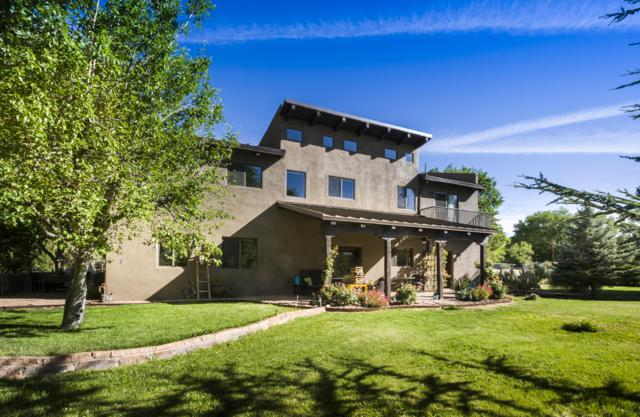 1048 Bosque Loop, Bernalillo, NM 87004 (MLS #935674) :: Campbell & Campbell Real Estate Services