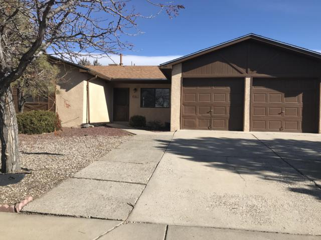 7516 Republic Drive NE, Albuquerque, NM 87109 (MLS #935676) :: The Bigelow Team / Realty One of New Mexico