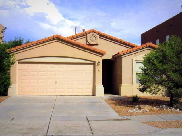 10404 Toscana Street NW, Albuquerque, NM 87114 (MLS #935691) :: The Bigelow Team / Realty One of New Mexico