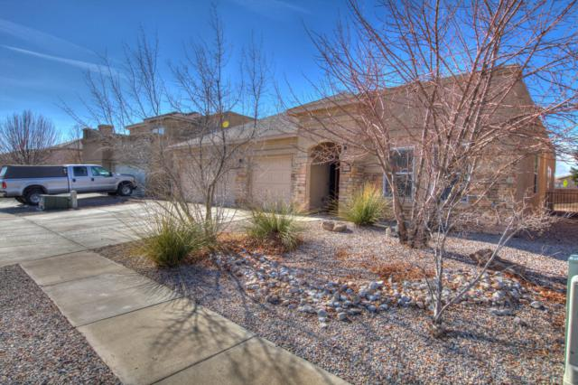 8915 Winncrest Trail NW, Albuquerque, NM 87114 (MLS #935695) :: The Bigelow Team / Realty One of New Mexico