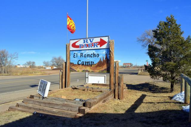322 8th Street, Vaughn, NM 88353 (MLS #935731) :: The Bigelow Team / Red Fox Realty