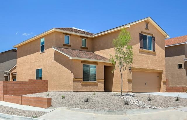 9831 Sacate Blanco Avenue SW, Albuquerque, NM 87121 (MLS #935736) :: Campbell & Campbell Real Estate Services
