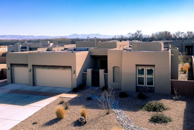 4900 Valle Romantico Way NW, Albuquerque, NM 87120 (MLS #935749) :: Your Casa Team