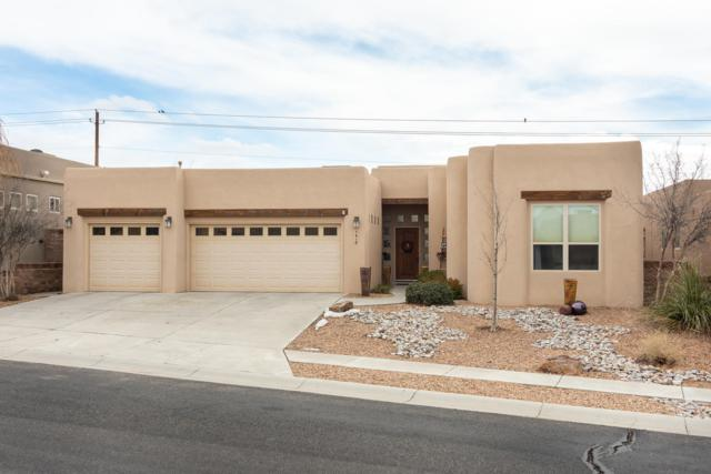 7416 Enchanted Sky Lane NE, Albuquerque, NM 87113 (MLS #935750) :: The Bigelow Team / Realty One of New Mexico