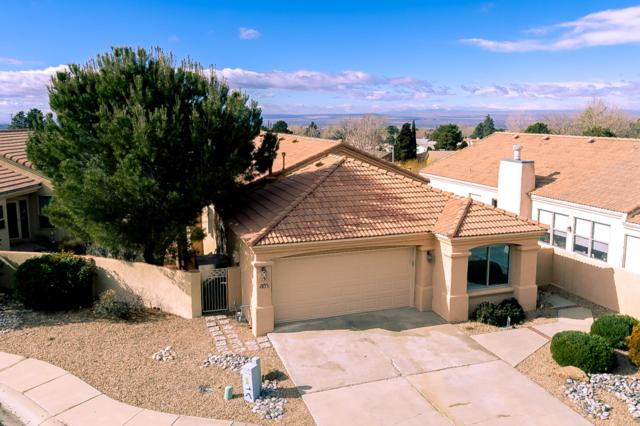 4823 Skyline Ridge Court NE, Albuquerque, NM 87111 (MLS #935755) :: The Bigelow Team / Realty One of New Mexico