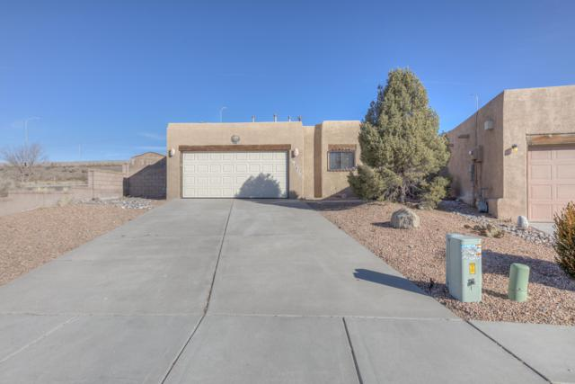 13801 Serenity Hills Court SE, Albuquerque, NM 87123 (MLS #935770) :: The Bigelow Team / Realty One of New Mexico