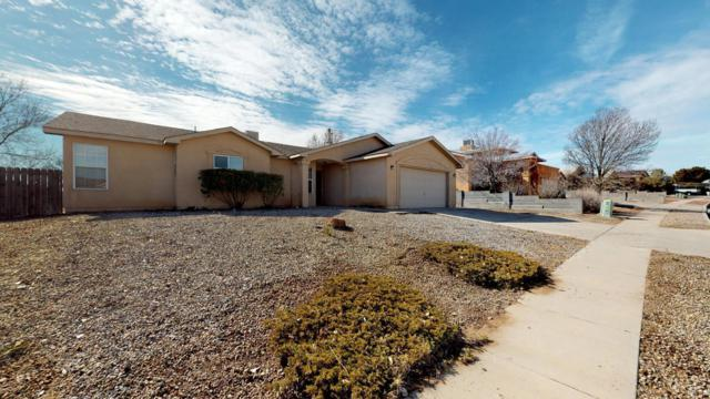 6982 Clark Hills Drive NE, Rio Rancho, NM 87144 (MLS #935784) :: Your Casa Team