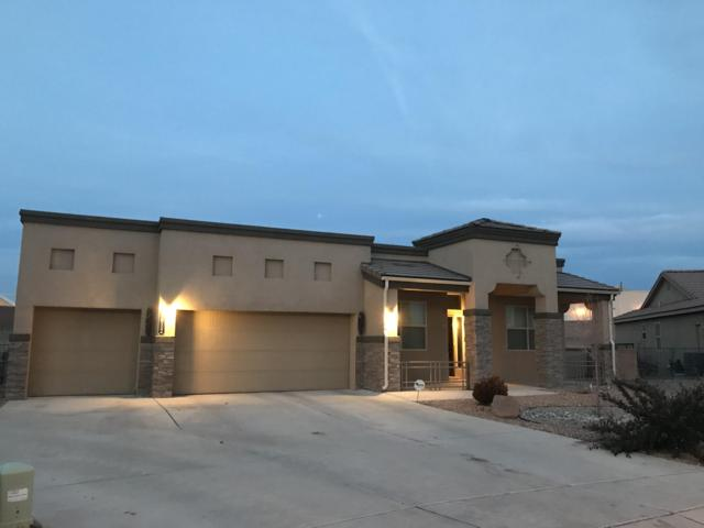 1612 Roble Drive SE, Rio Rancho, NM 87124 (MLS #935792) :: The Bigelow Team / Realty One of New Mexico