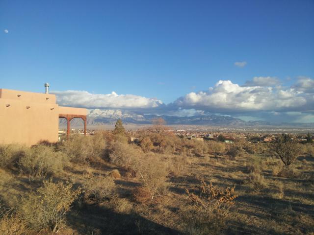 1226 Villa (U10b12l18) Road SE, Rio Rancho, NM 87124 (MLS #935804) :: The Stratmoen & Mesch Team