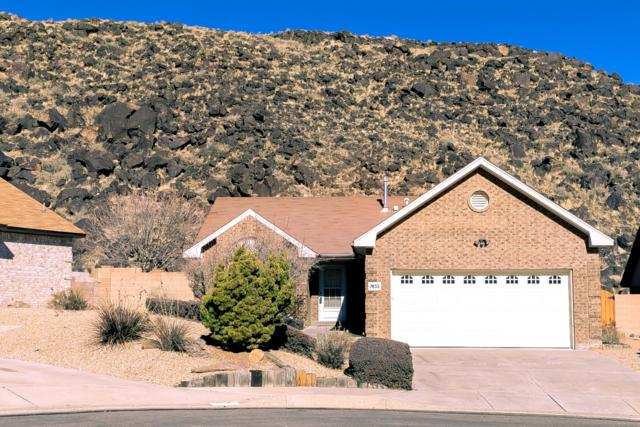 7433 Cienega Road NW, Albuquerque, NM 87120 (MLS #935809) :: The Bigelow Team / Realty One of New Mexico
