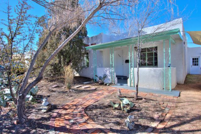 305 Wellesley Drive SE, Albuquerque, NM 87106 (MLS #935817) :: Campbell & Campbell Real Estate Services