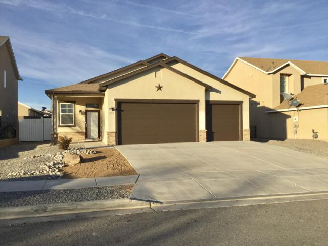 2037 Ensenada Circle SE, Rio Rancho, NM 87124 (MLS #935855) :: Your Casa Team