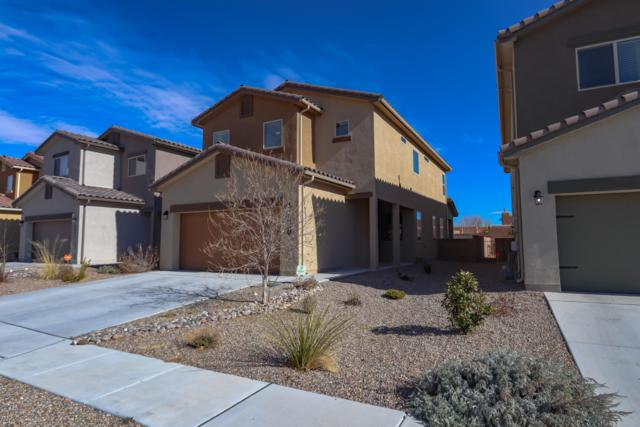 1940 Summer Breeze Drive, Albuquerque, NM 87120 (MLS #935872) :: The Bigelow Team / Realty One of New Mexico