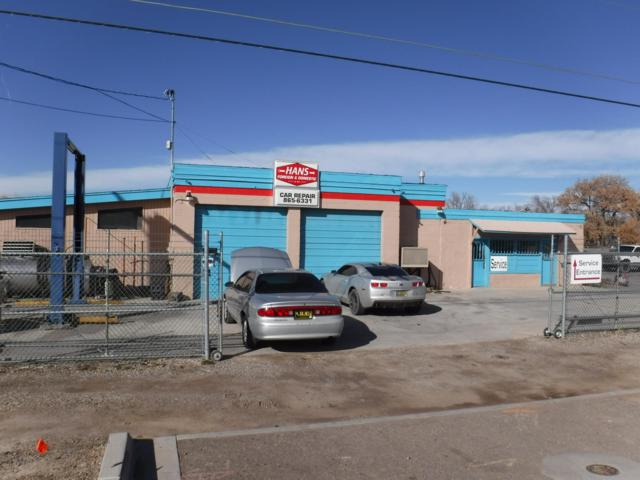 835 Highway 314, Los Lunas, NM 87031 (MLS #935885) :: Silesha & Company