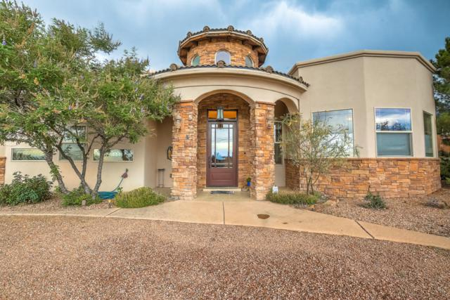 12111 Eagle Rock Avenue NE, Albuquerque, NM 87122 (MLS #935918) :: The Bigelow Team / Realty One of New Mexico