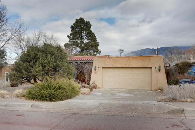 1009 Matador Drive SE, Albuquerque, NM 87123 (MLS #935925) :: The Bigelow Team / Realty One of New Mexico